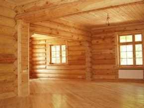 положить деревянный пол в СПБ Санкт-Петербурге