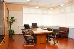отделка офисов в СПБ Питере