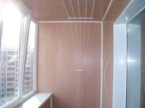 монтаж пластиковых панелей в СПБ Питере