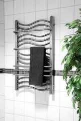 установка замена полотенцесушителя в СПБ Санкт-Петербурге