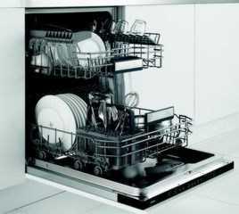 установка посудомоечной машины в СПБ Санкт-Петербурге