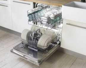 подключение посудомоечной машины в СПБ Питере