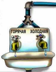 установка счетчиков воды в СПБ Санкт-Петербурге