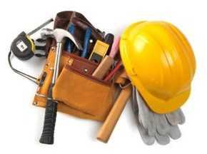 строительные работы в СПБ Питере